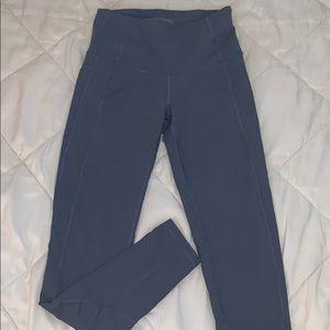 VICTORIA SPORT Leggings w/ side pockets
